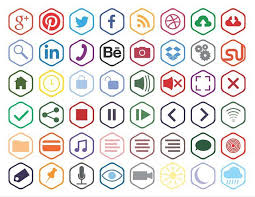 design icons 60 free outline icon sets for contemporary designs learn