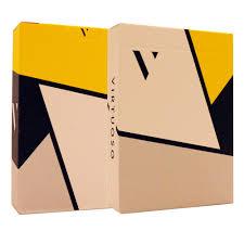 virtuoso cards buy virtuoso ss16 deck the virts cardistry cards cascade magic