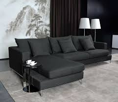 Black Fabric Sectional Sofas 457 Best Sectional Sofa Set Images On Pinterest Leather