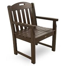 Trex Rocking Chairs Trex Outdoor Furniture Yacht Club Garden Arm Chair Yacht Club