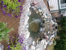 seattle waterfall contractor b u0026d rockeries