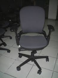 leap chair steelcase buy surplus second hand used office chair