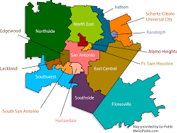 houston map districts districts gopublic