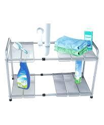 best under sink organizer kitchen sink organizer under bathroom sink organizer best under sink