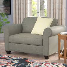 Oversized Loveseat With Ottoman Armchair Large Loveseat Chairs With Ottoman Chair And A Half