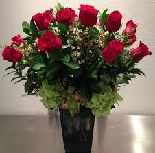 a dozen roses dozen roses beverly flower gallery