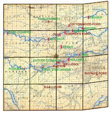 bridges of county map county covered bridges
