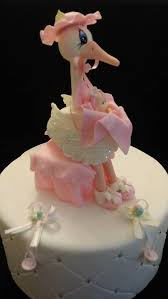 stork cake topper baby shower cake stork decorations baby shower stork stork