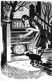 halloween cat background deviantart 148 best images about halloween on pinterest