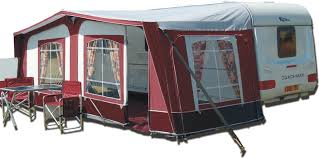 Caravan Retractable Awnings Pyramid Corsican Caravan Awning With Steel Frame Caravan Components
