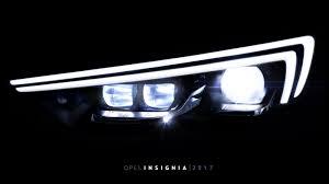 opel insignia 2017 black 2017 opel insignia grand sport teaser showcases intellilux