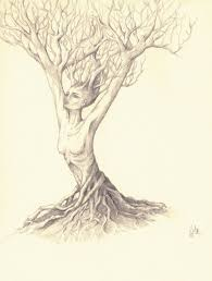 human tree by alebyron on deviantart