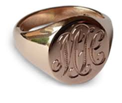signet ring men signet rings and crests engraving specialists