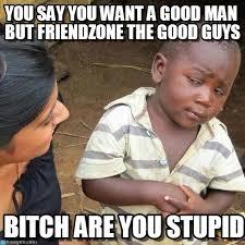 Friendship Zone Meme - friend zone by thespidersfangs on deviantart