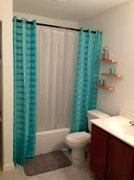 Lighthouse Curtains Bathroom by White Ruffled Extra Long Shower Curtains For Chic Shower Curtain