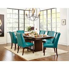 Dining Room Booth Table U2013 Teal Dining Room Chairs 117