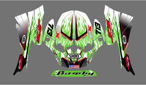 sick motocross helmets just got my new helmet wrap moto related motocross forums