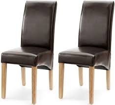 Brown Leather Dining Room Chairs Red Leather Dining Room Chairs For Sale Alliancemv Com