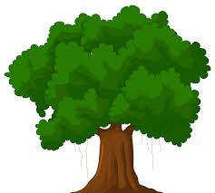 tree cartoon clipart 85
