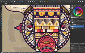 serif affinity designer revealed as adobe illustrator rival free