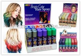 best wash out hair color wash off hair dye hairstyle ideas
