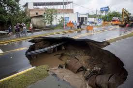 sinkholes videos at abc news video archive at abcnews com