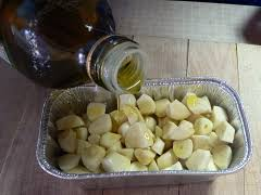 How To Roast Garlic In Toaster Oven A Less Effective Way To Roast Garlic How To Cook Like Your