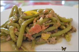 cuisiner des haricots verts surgel mes haricots verts méridionale ma cuisine débutante
