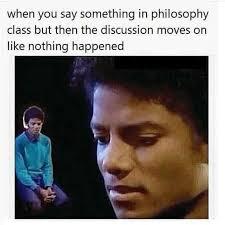 Philosophical Memes - philosophy memes from tomas bogardus daily nous