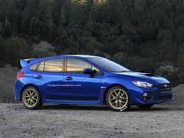 subaru wrx sport hatchback the 2015 subaru wrx hatchback may be built after all due to us demand
