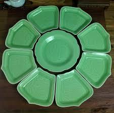 vaisselle petit dejeuner achetez en gros c u0026eacute ladon vaisselle en ligne à des grossistes