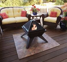 Firepit Mat Luxury Pit Mat The Importance Of Pit Mat For Wood Deck