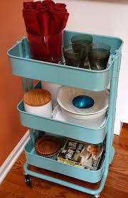 Raskog Cart Ideas Raskog Cart Tutorial Ikea Raskog Kitchen Cart Makeover Smashed