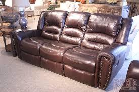 All Leather Sofa Jacob Flexsteel Captivating Flexsteel Leather Sofa Home