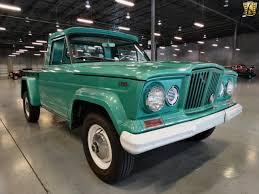 amc jeep truck 1964 jeep j200 gateway classic cars 144