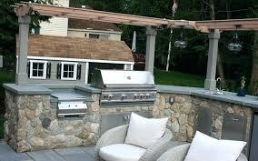 outdoor kitchen island kits outdoor kitchen prefab kits prefabricated outdoor kitchen islands