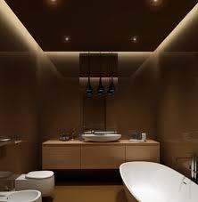 Hton Bay Bathroom Lighting Ceiling False Ceiling Design Wallpaper Fresco Stencil Modello