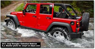 2011 Jeep Wrangler Interior The Iconic 2011 2017 Jeep Wrangler And Wrangler Unlimited Old