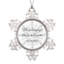 engagement ornaments keepsake ornaments zazzle