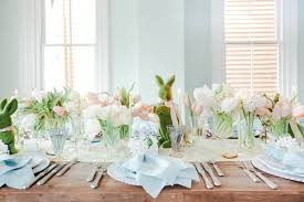Easter Table Decorations Walmart by Farmhouse Style Easter Decor Ideas