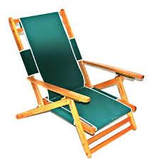 Big Beach Chair Beach Lounger Oak Lo Boy Incls Ottoman Beach Stuff Big