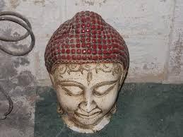 Decorative Buddha Head Decorative Buddha Head Decorative Buddha Head Exporter