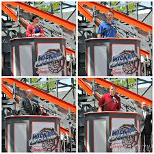 Biggest Six Flags Wicked Cyclone Will Blow You Away Sweet Lil You