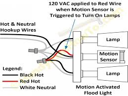 wiring diagram outside light sensor images diagram sle and free