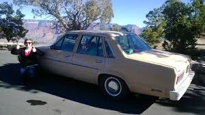 curbside classic 1979 ford fairmont u2013 the ur fox