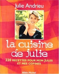 cuisine julie julie andrieu cookbooks recipes and biography eat your books