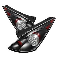 nissan 350z wont start amazon com spyder auto nissan 350z black led tail light automotive