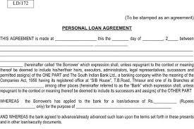 loan form download free u0026 premium templates forms u0026 samples for