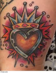 100 tribal broken heart tattoos tattoo gallery rose sacred