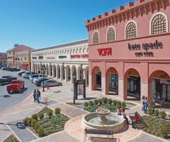 about san marcos premium outlets a shopping center in san
